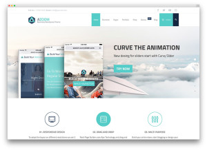 azoom-multipurpose-business-theme