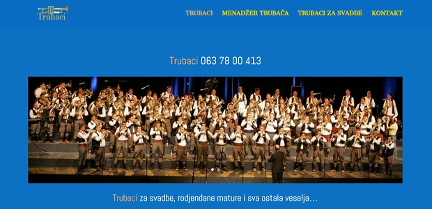 Trubaci.co.rs
